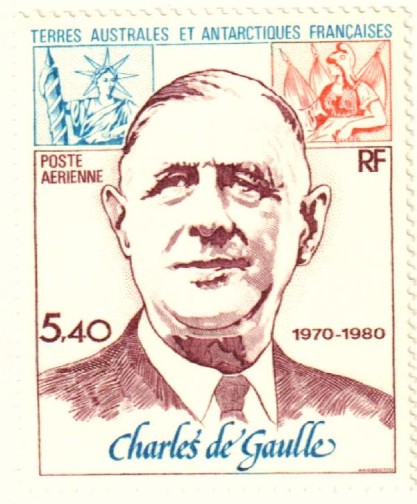 1980 French So. & Antarctic Terr.