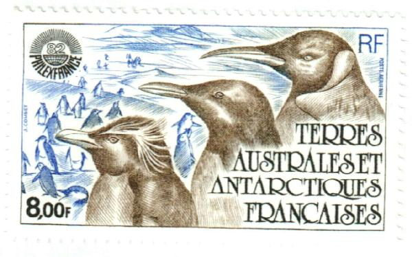 1982 French So. & Antarctic Terr.
