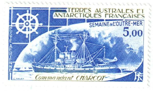 1982 French So. & Antarctic Terr.