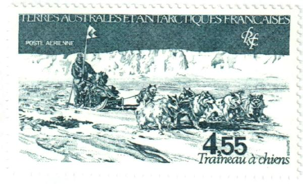 1983 French So. & Antarctic Terr.