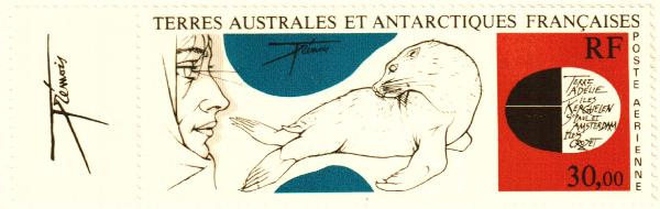 1985 French So. & Antarctic Terr.