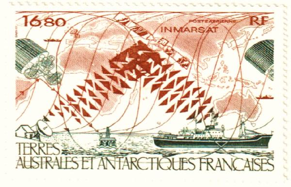 1987 French So. & Antarctic Terr.