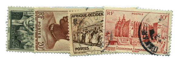 1947 French West Africa