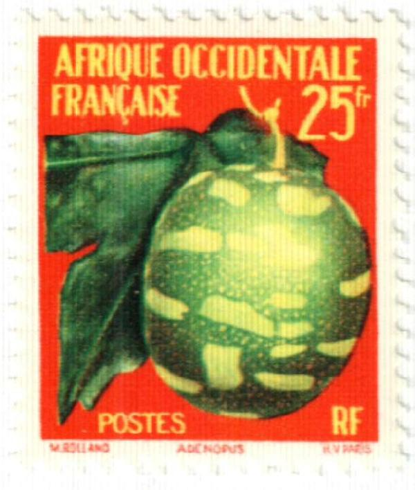 1959 French West Africa