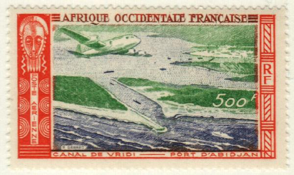 1951 French West Africa