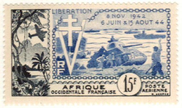 1954 French West Africa