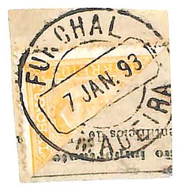 1892 Funchal