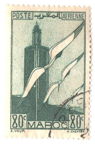 1886 Gabon