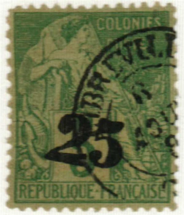 1888 Gabon