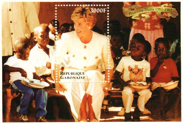 1998 Gabon