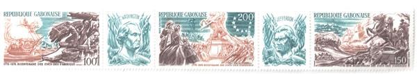 1976 Gabon