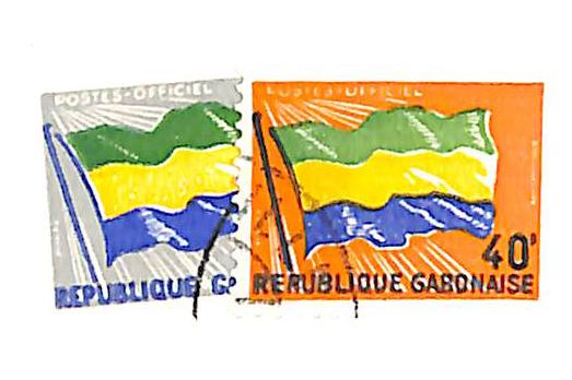 1971-72 Gabon