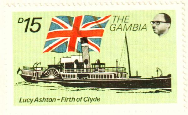 1992 Gambia