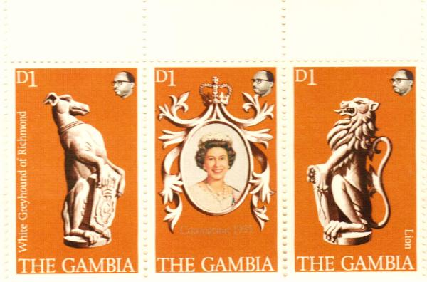 1978 Gambia