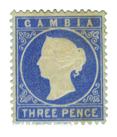 1880 Gambia