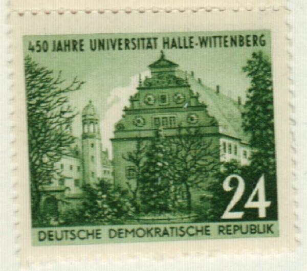 1952 German Democratic Republic