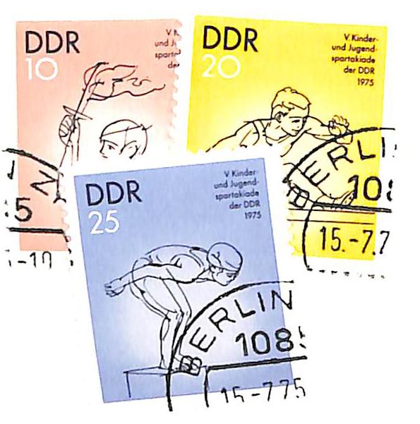 1975 German Democratic Republic