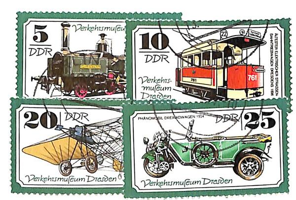1977 German Democratic Republic