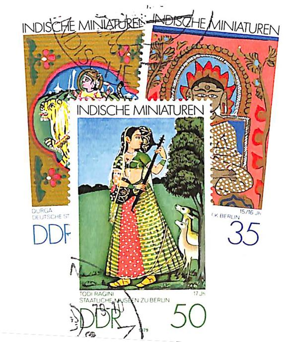 1979 German Democratic Republic