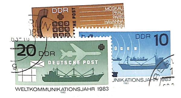 1983 German Democratic Republic