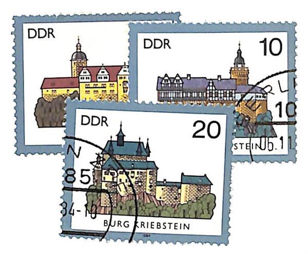 1984 German Democratic Republic