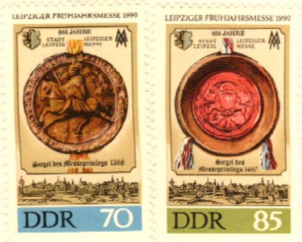 1990 German Democratic Republic