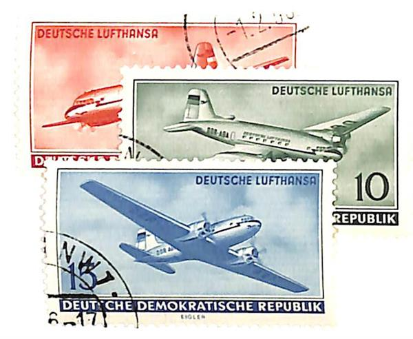 1956 German Democratic Republic