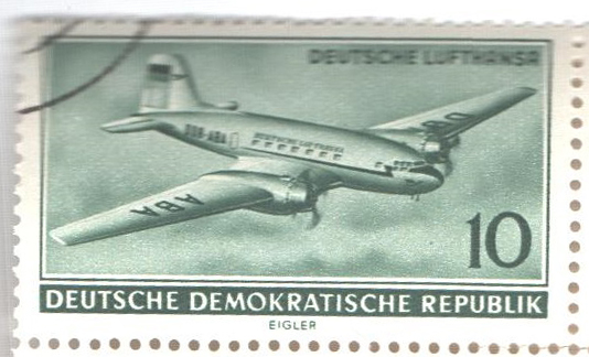 1956 German Democratic Republic