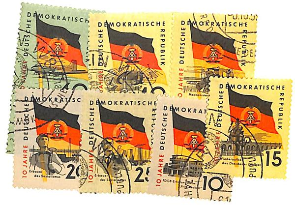 1959 German Democratic Republic