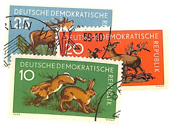 1959 German Democratic Republic