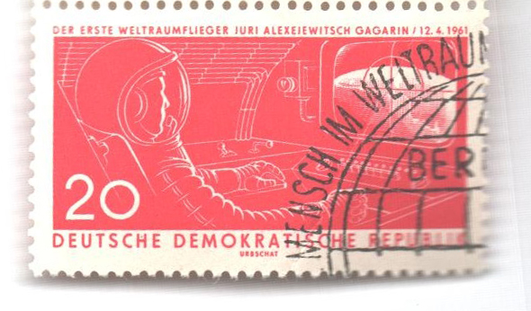 1961 German Democratic Republic