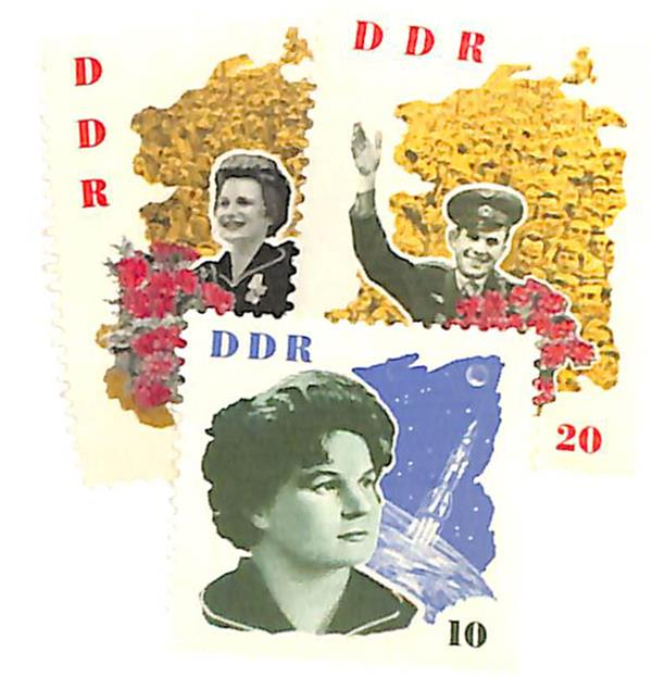 1963 German Democratic Republic