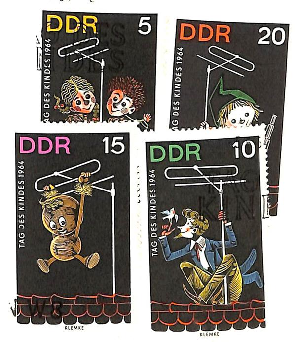1964 German Democratic Republic