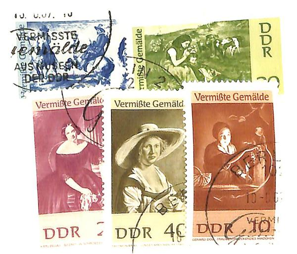 1967 German Democratic Republic