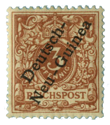 1899 German New Guinea