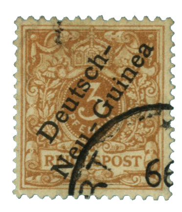 1898 German New Guinea