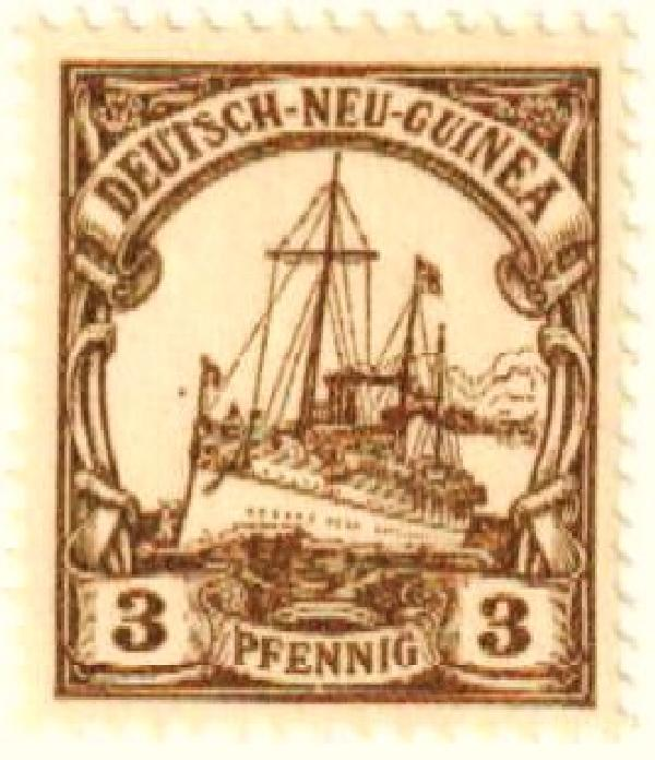 1919 German New Guinea