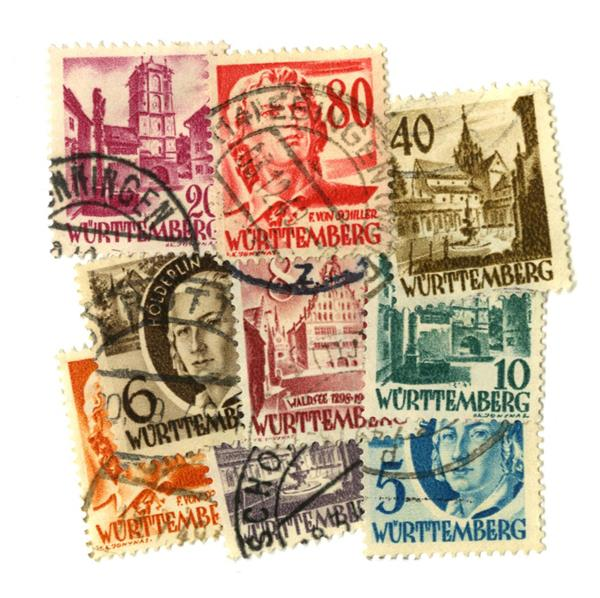 1948-49 German Occupations
