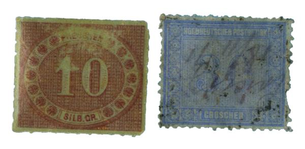 1866 German States-Prussia