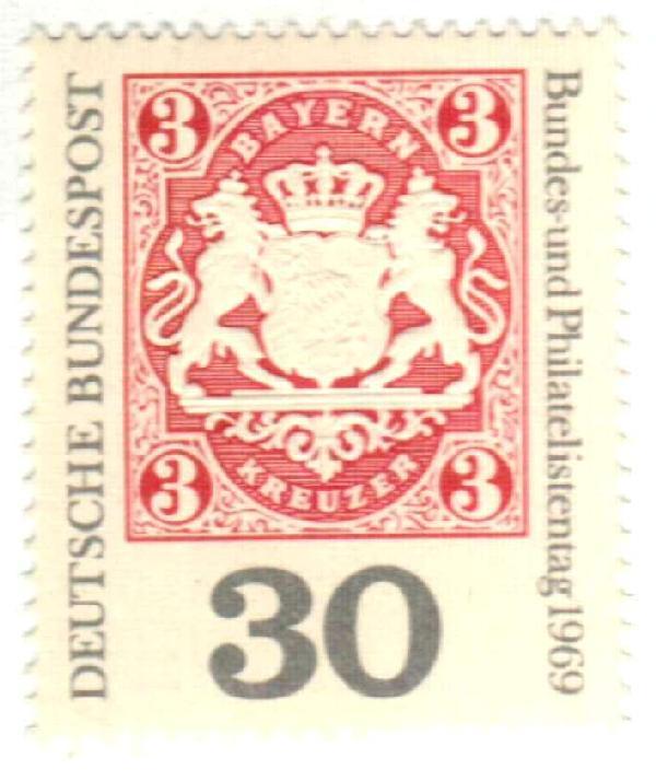1969 Germany