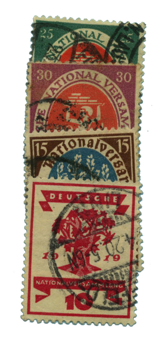 1919-20 Germany