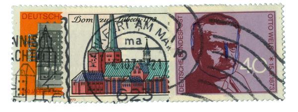 1973 Germany