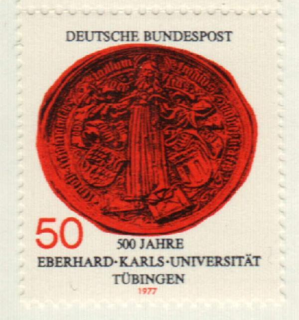 1977 Germany