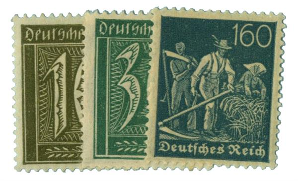 1921 Germany
