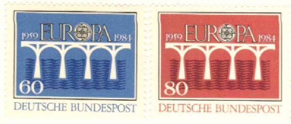 1984 Germany