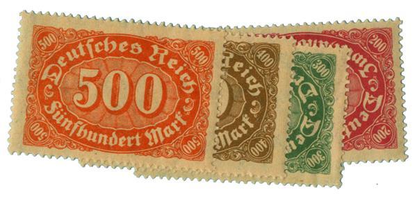 1922 Germany