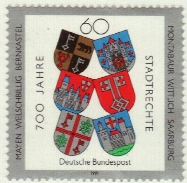 1991 Germany
