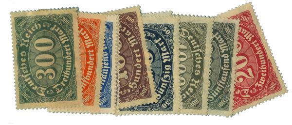 1922-23 Germany