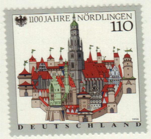 1998 Germany