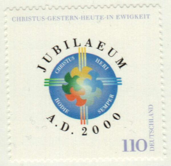 2000 Germany